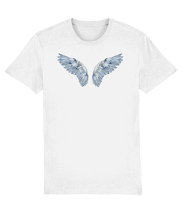 Wings classic fit tee