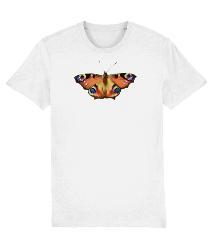 Butterfly classic fit tee