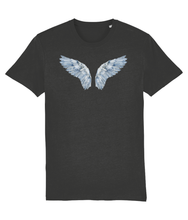 Load image into Gallery viewer, Wings classic fit tee