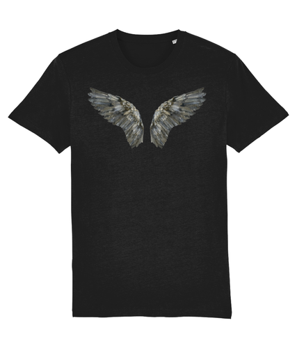 Dark wings classic tee