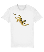 Load image into Gallery viewer, Leopard classic fit Tee