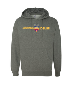 Another Star is Born Unisex Midweight Hooded Pullover