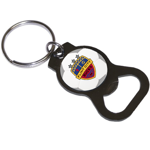 FCB Bottle Opener Keychain