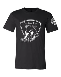 River Rats - Official Fan Club Tee