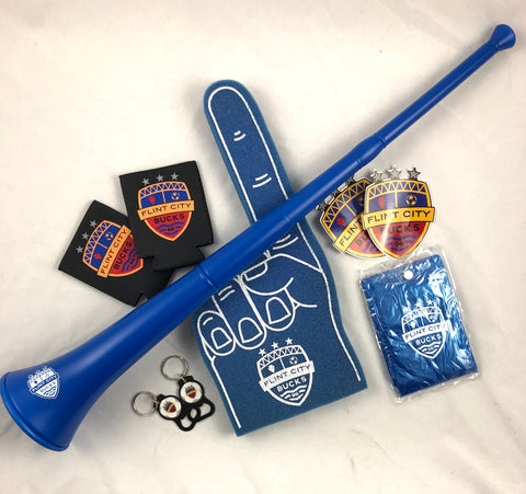 Ultimate Stadium Fan Package
