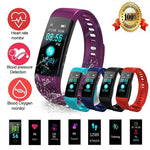 Outdoor Sport Smart Watch