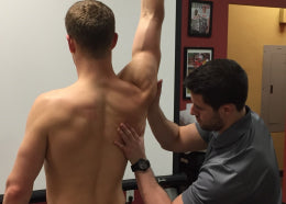 Shoulder Dysfunction and Treatment