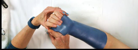 Orfit Course 2- Orthotic Fabrication for the Wrist