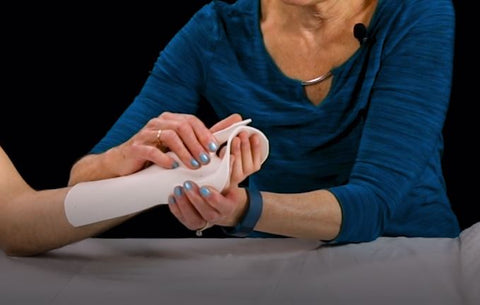 Orfit Course 1- Orthotic Fabrication and the Resting Hand Orthosis