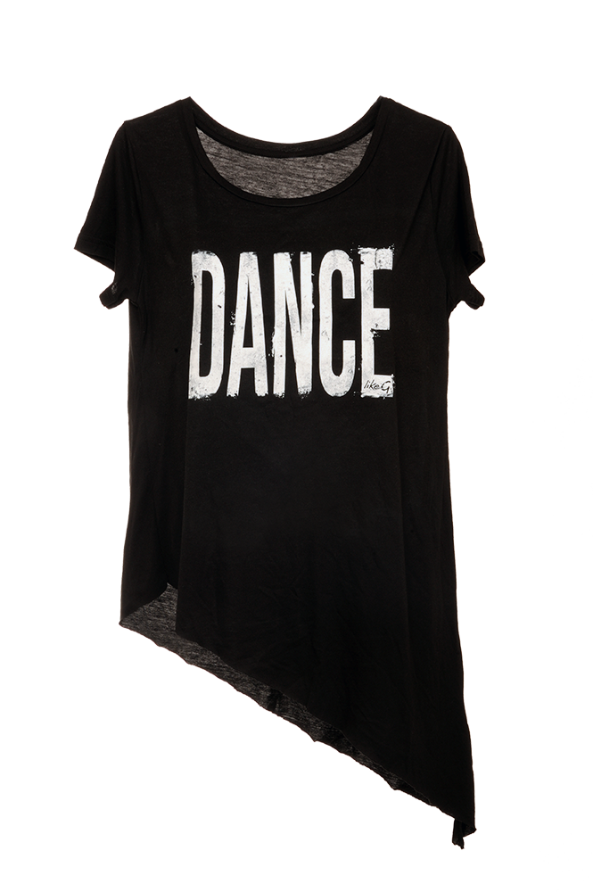 LikeG. Dance Shirt