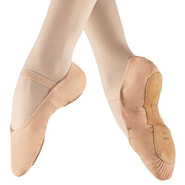 BLOCH S0209 Girls Einsteiger