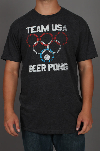 Team USA Beer Pong