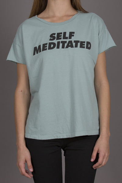 Self Meditated