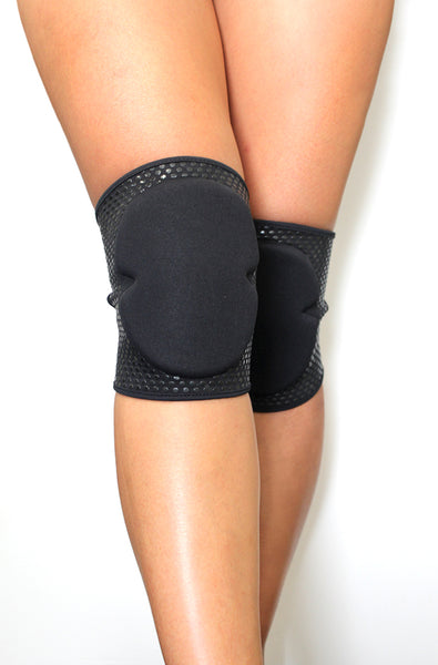 Sticky Silicone Kneepads