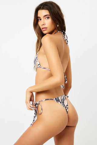 ALL THE FEELS: Tavi Bikini Tiger - FRANKIES BIKINIS