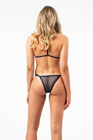 ALL THE FEELS: Illusion Bottoms - KAT THE LABEL