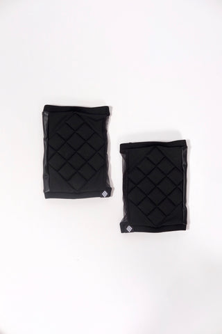 Knee Pads in Black