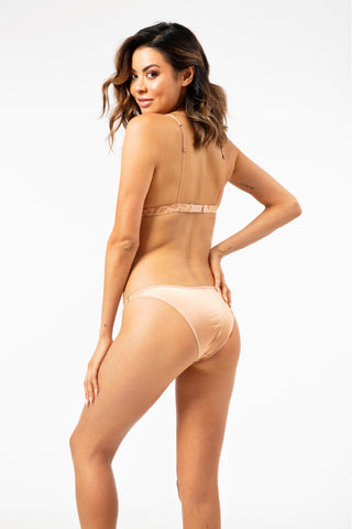 Shelby Briefs in Nude