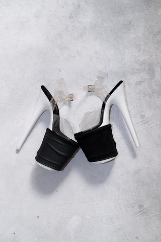ALL THE FEELS: Reversible Platform Protectors in Selina - HAUS OF HEEL