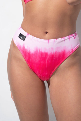 ALL THE FEELS: Waterfall Bottom - RAD POLEWEAR