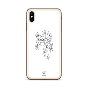Hanging Plant iPhone Case