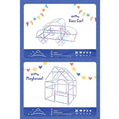 Fort Magic® Fort Building Kit