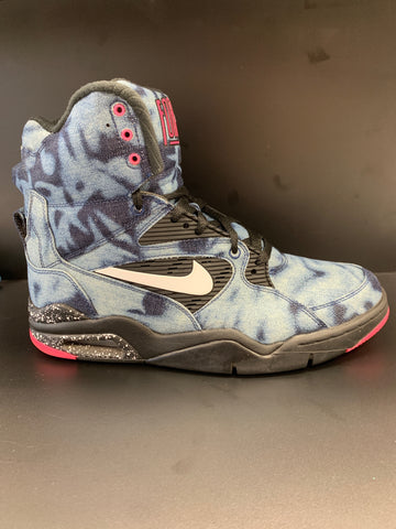 Air Command Force Bleached Denim (Used)