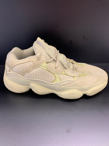 Yeezy 500 Super Moon Yellow (Used)