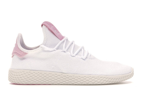 Tennis Hu Pharrell White Pink (W)