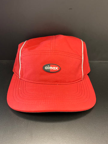 Airmax Red hat (Used)