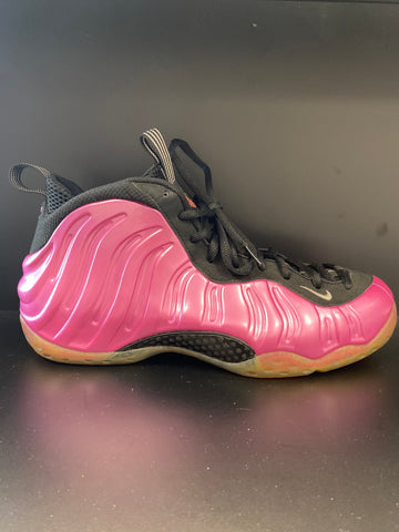 Air Foamposite One Pearlized Pink (Used)