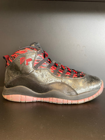 Jordan 10 Retro Doernbecher (Used)
