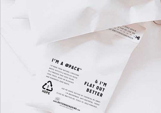 SUSTAINABILITY | Meet Better Packaging Co