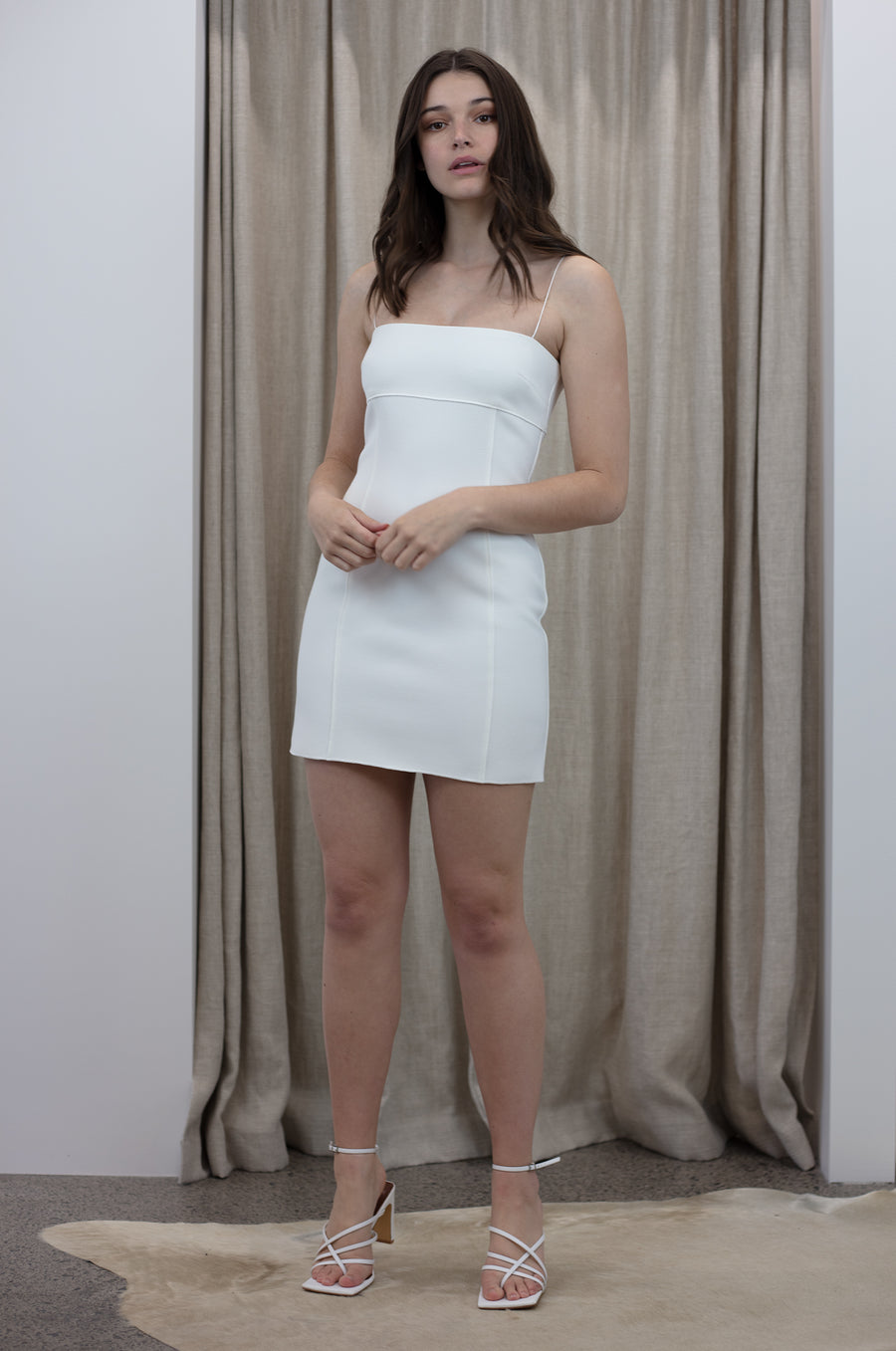 BEC & BRIDGE | Pearl Mini Dress