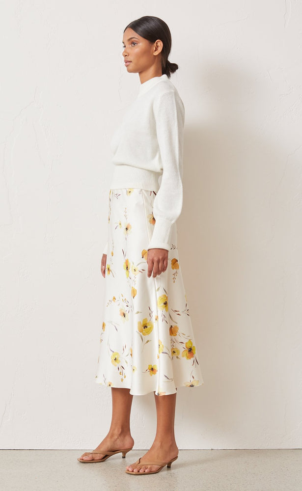BEC & BRIDGE | Colette Midi Skirt