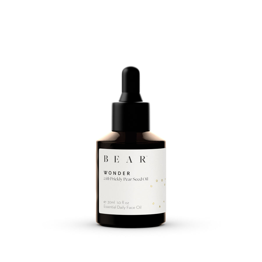 BEAR | Wonder Daily Face Oil