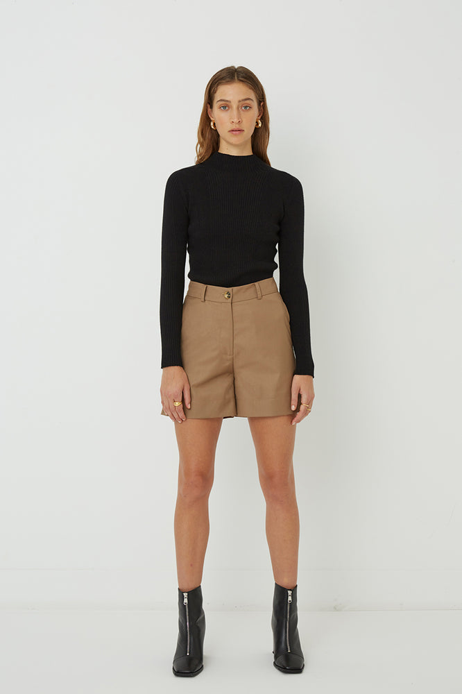 FRIEND OF AUDREY | Frankie Tailored Shorts