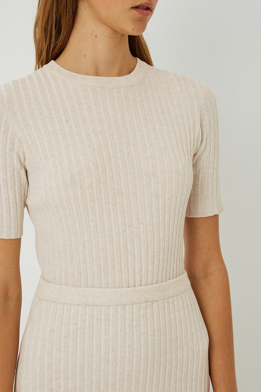 FRIEND OF AUDREY | Carolina Basic Knit