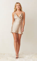 BEC & BRIDGE | Pearl Bay Mini Dress