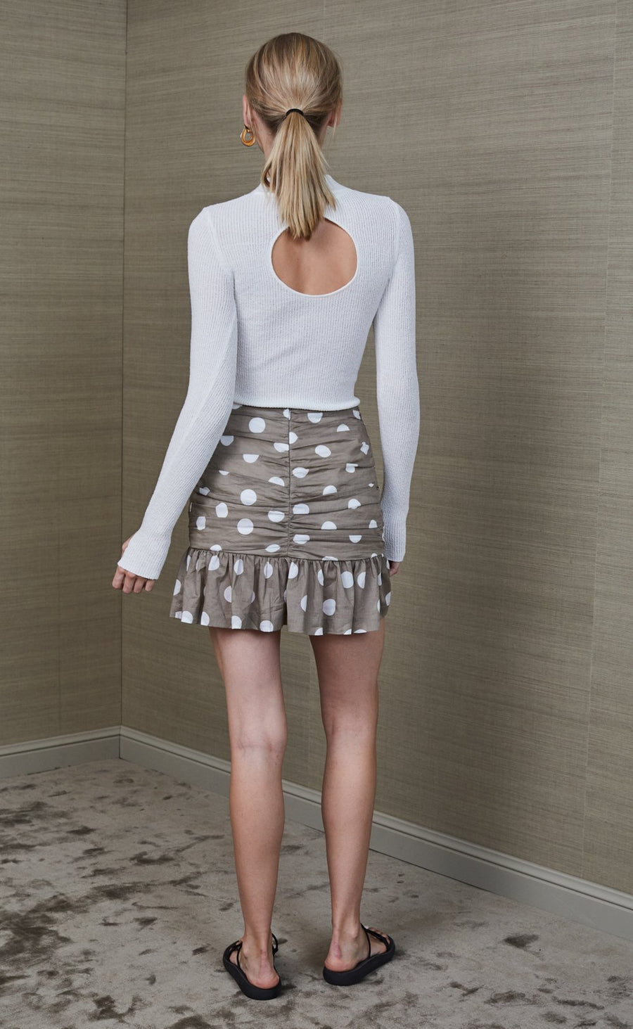 BEC & BRIDGE | Hazel Mini Skirt