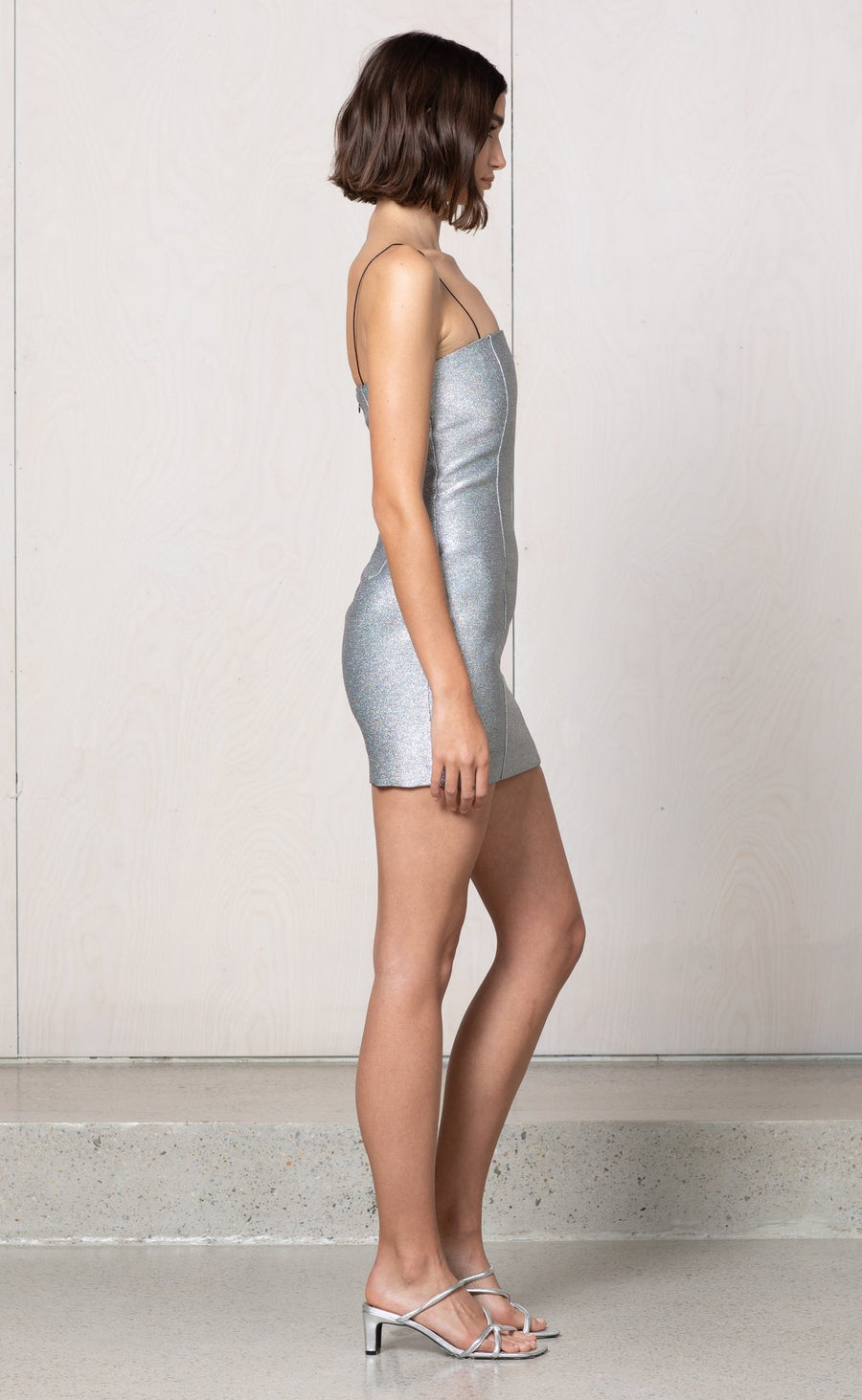 BEC & BRIDGE | Lady Sparkle Mini Dress