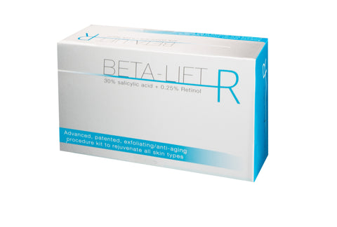 Beta-Lift R Peels
