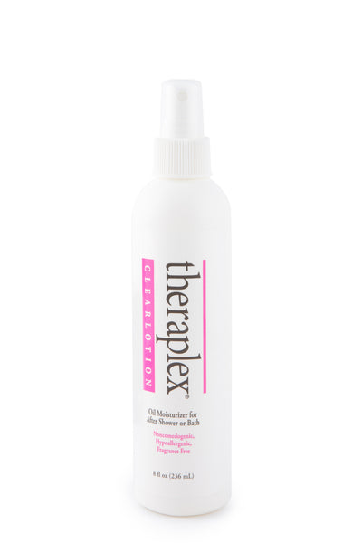 Theraplex ClearLotion - Spray Cap