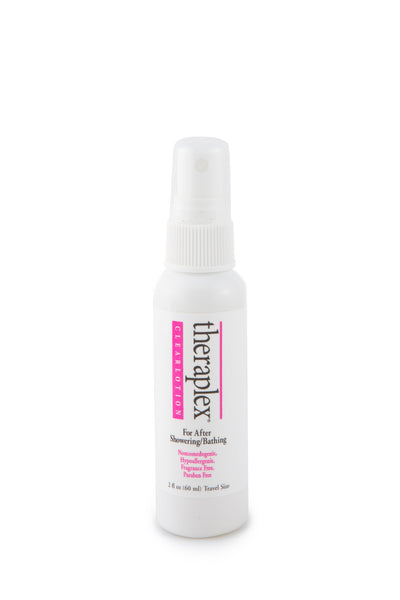 Theraplex ClearLotion Travel Size