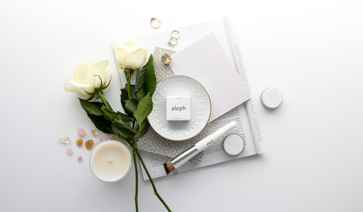 aleph beauty makeup
