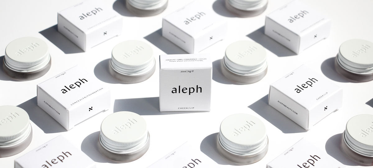 Aleph Products