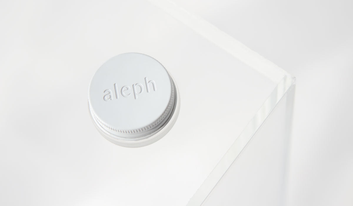 aleph beauty the best natural foundation