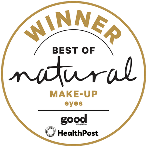 Best of Natural Awards 2020 - Winner, Best Makeup - Eyes