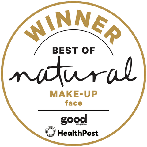 Best of Natural Awards 2020 - Winner, Best Makeup - Face
