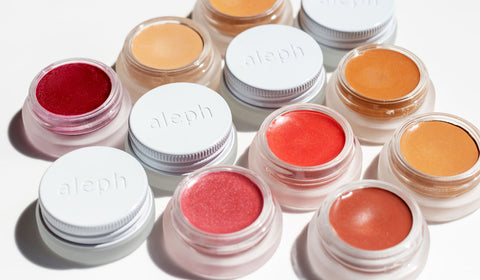 Aleph Beauty Cheek/Lip Tint